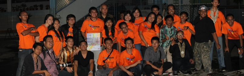 Porseni's Crew !