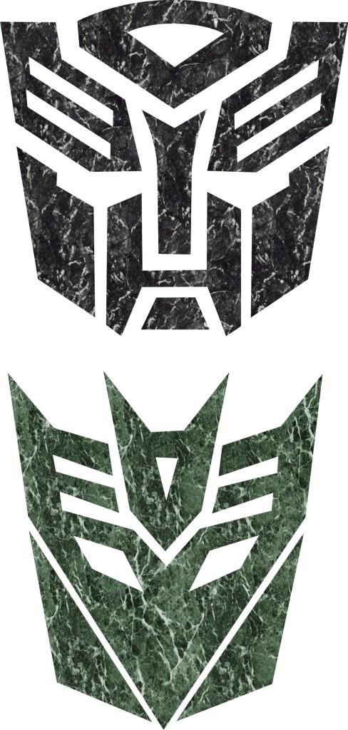 Autobots Decepticon